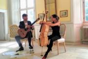 Tangokoncert og dans på Skive Museum