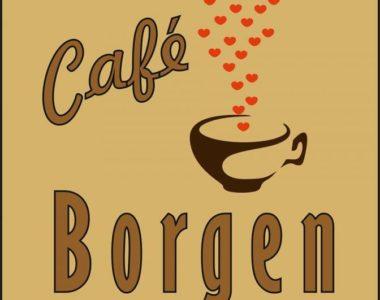 Tirsdags café 21.11. og Borgens Julemarked – besøg Café Borgen 3.12. !