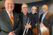 Jazz på Kulturhusbåden i Skive Havn