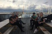 Skive Sangskriver Festival 2018